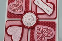 Valentijn kaarten