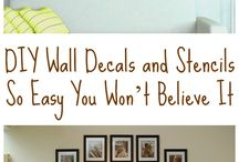 make own wall stickers