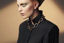 Avant-garde hairstyles / Avant-garde hairstyles. Or how stylist create something..=)