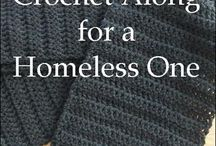 Scarves for a Cause