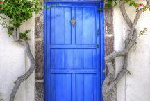 Dreamy Doors / Inspiring Doors