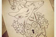 Rajzok, Drawings, Zeichnungen