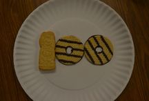 100th Day of School / by Amy Cravdin