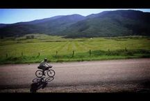 USA - Tour Divide / by Barry Harvey