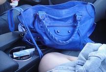 Bags / by Anna Maria M