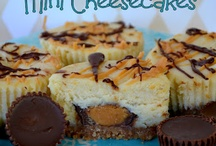 Junk Food / by Barefoot Beginnings Photography