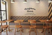 cafe interier