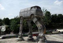 Star Wars / by Rodrigo Freire