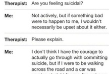 :'( Suicide Prevention Board :•) / If you're reading this, it's not too late... I'm really just hoping that someone has found this in time and that this will help...