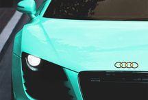 Cars / My dream cars