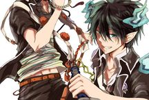 Blue Exorcist
