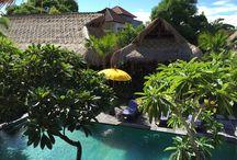 Bali Family Friendly Accommodation