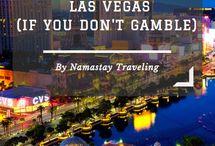 Las Vegas Travels