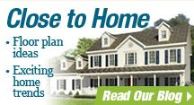 Close to Home / When it comes to housing industry news, this blog is the answer.   Close to Home is a custom-tailored blog designed to cut through the clutter and present the most relevant updates from Ritz-Craft and the entire housing industry.  With this blog, you can always be close to home.