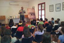 2012-Encuentro Literario Fran Nuño