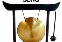 Gongs Under 39$.