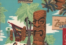 The Pacific realm / All about polynesian culture, Hawaii, Tahiti and other exotic treasures.