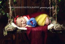 bebe blancanieves