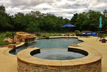 New Pool Construction by Trinity / Trinity Outdoor Living concentrates on every facet of new swimming pool construction.