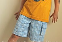 Sewing Geek Patterns / These are all of the patterns available by Sewing Geek Patterns