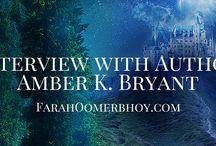 Farah Oomerbhoy's Blog / Updates from author Farah Oomerbhoy!