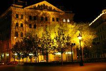 Budapest sights / Photos of Budapest that we like