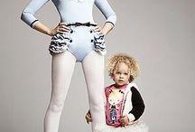 Children + Family + Photography