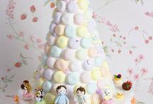 cute sweets