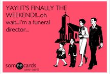 Funeral Home Humour