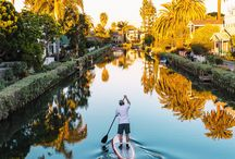 11/12 Venice Canals Vibes