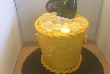 #MariesCakesSitges Birthdays