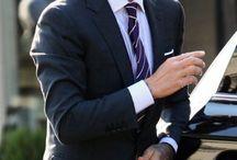 David The Gentleman