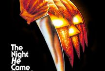 80's horror movie posters / As the title says...