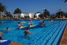 Vritomartis Activities / Leisure Naturist Activities at Vritomartis Naturist Resort