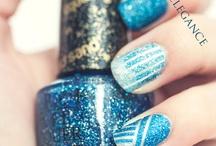 Nail Designs & Perks