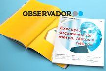 Graphic & Editorial Design