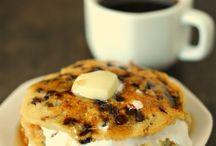 Breakfast Delight / by Chelsey Guerrero