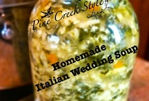 Soups from PineCreekStyle