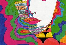 Psychedelia 50 years