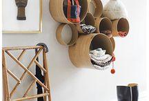 Apartment Redesign / by Taylor Hazlehurst