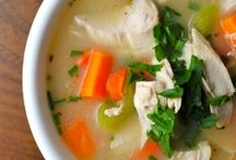 Soup's On / by Barbi Montgomery
