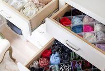 Organizzare casa