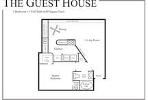 guesthouse layout