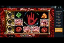 Мои выигрыши в казино