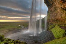 Iceland / by Patricia Kirinkov