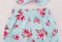 Scarlett clothes