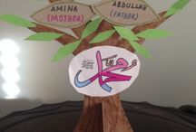 Islamic Crafts for Kids