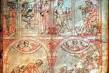 1201-1225 Germanic - Austria / by Heather Clark (Kirstyn von Augsburg)