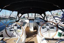 Luxury Sailing Cruises