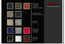 Esquire Range / This Space was created qith our Exclusive Esquire Range.